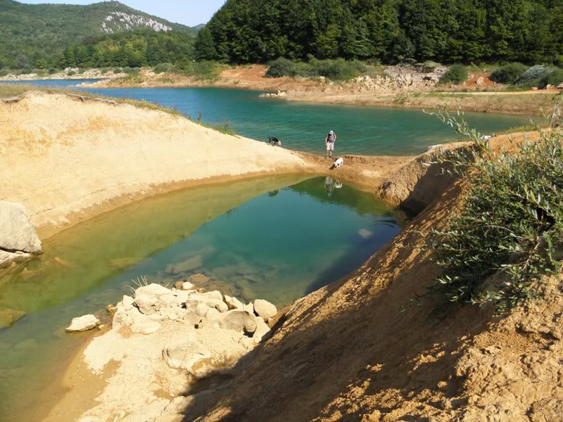 Krušićko jezero P8250202