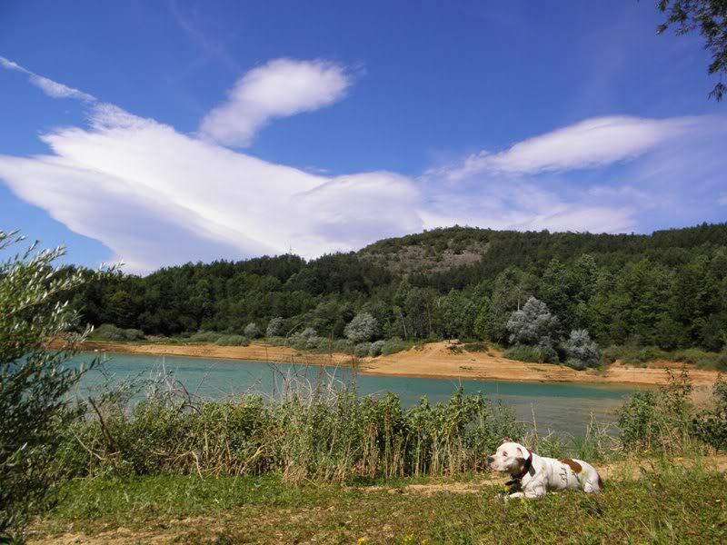 Krušićko jezero P8270089