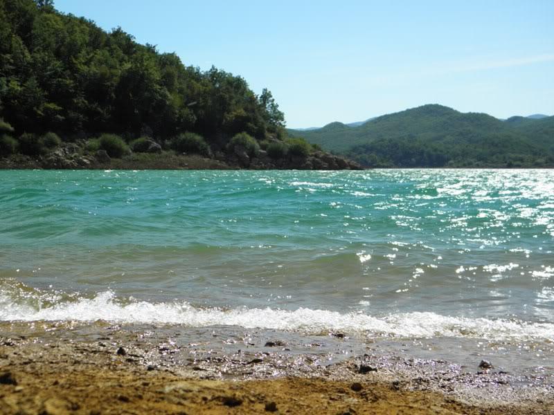 Krušićko jezero P8270117