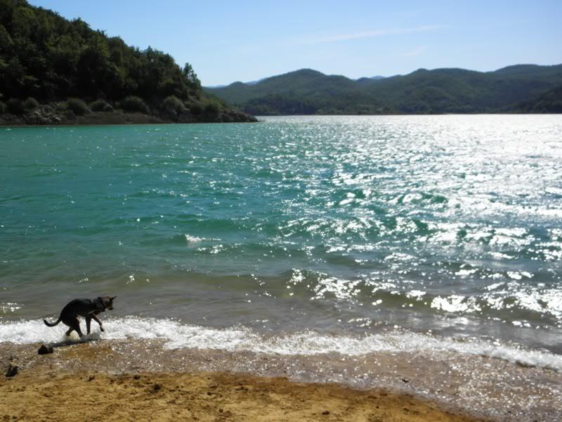 Krušićko jezero P8270137