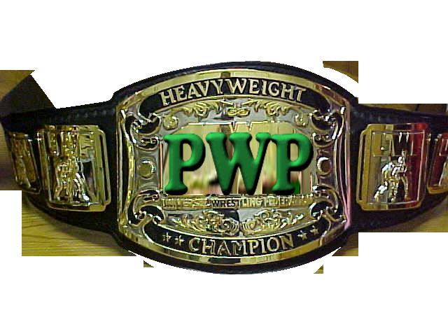 PWP Titles PWpHeavyweightChampion