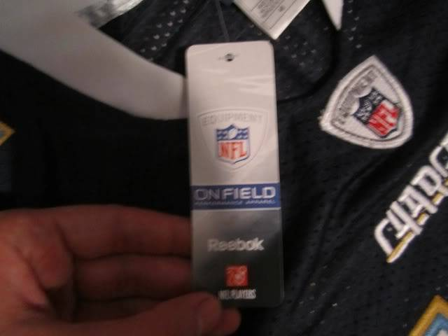 Is this a real philip rivers jersey? IMG_0810