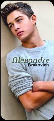 Alexandre I. Brákovich
