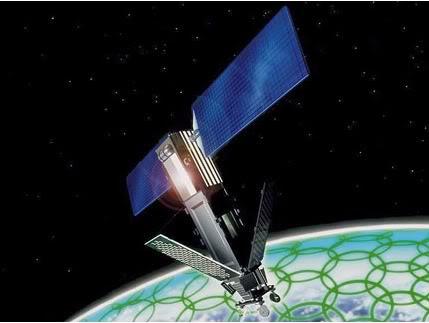 vệ tinh chinasat 6b (115.5*e) Sat