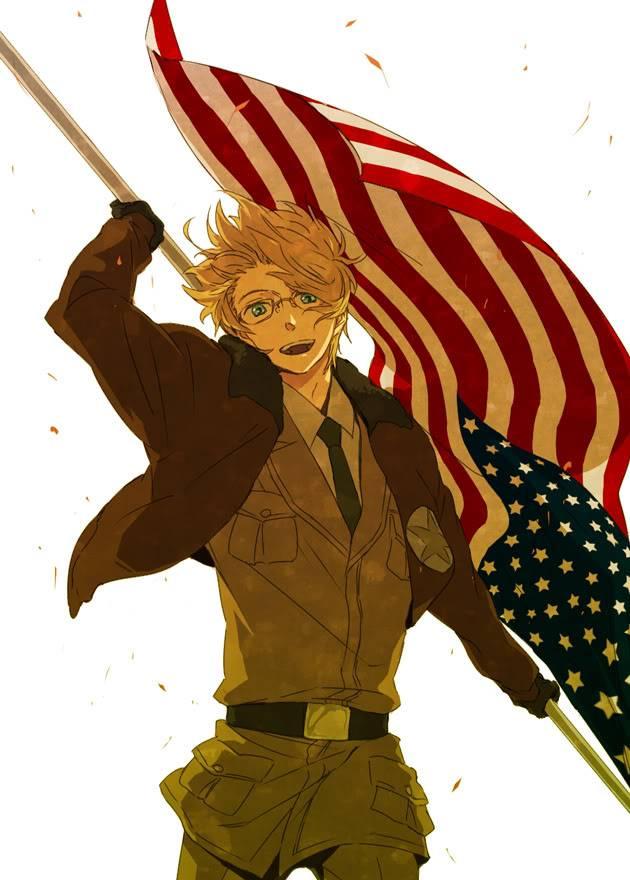 America's Followers!! 36a03832f7473f3db2b13e436da8fb70