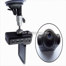DV3080 - HD 720P Car Black Box Video Recorder with 2.5 Inch LCD, 140 Degree Wide Angle 08
