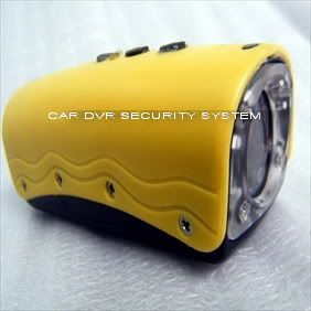Car DVR Security System 1-1