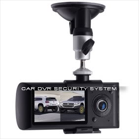 Car DVR Security System 1-11
