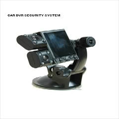 Car DVR Security System 1-3