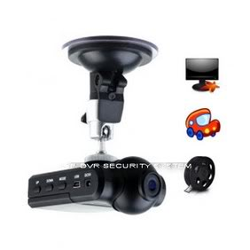 DV3080 - HD 720P Car Black Box Video Recorder with 2.5 Inch LCD, 140 Degree Wide Angle 11