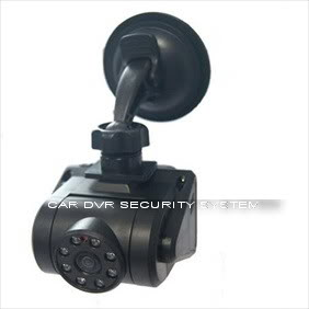 Car DVR Security System 2-12
