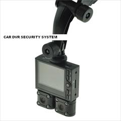 Car DVR Security System 2-3