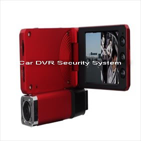 Car DVR Security System 3-13