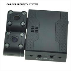 Car DVR Security System 3-3