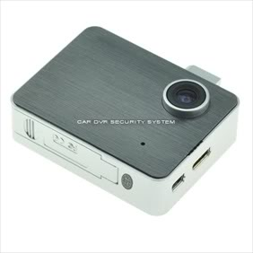 Car DVR Security System 4-2