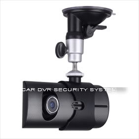 Car DVR Security System 4-8