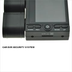 Car DVR Security System 5-2