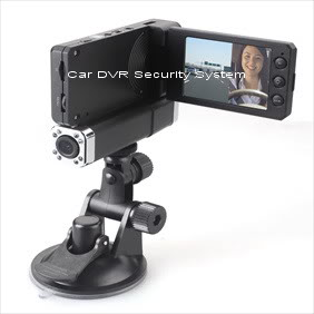 Car DVR Security System 5-7