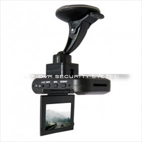 Car DVR Security System 5
