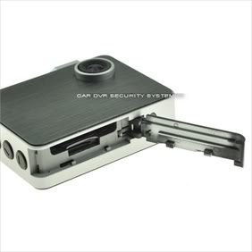 Car DVR Security System 6