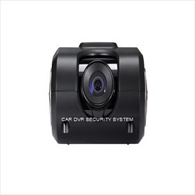 Car DVR Security System 8-1