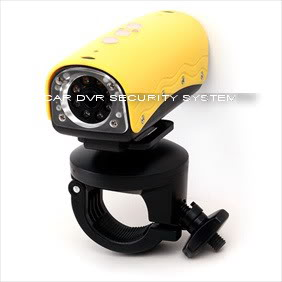 Car DVR Security System 9-1
