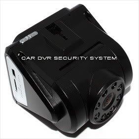 Car DVR Security System 9-2