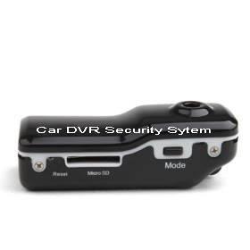 DV3020 300K Pixel Mini Camcorder/Spy Camera with TF Card Slot DV30201-1