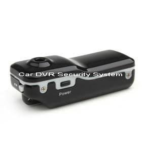 DV3020 300K Pixel Mini Camcorder/Spy Camera with TF Card Slot DV30203-1
