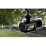 Car DVR Security System DV5050LCD