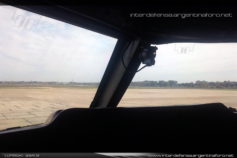 FOTOS: I Brigada Aérea de El Palomar - SADP-PAL 2012-09-081036