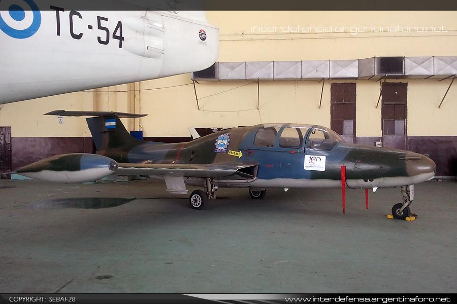FOTOS: I Brigada Aérea de El Palomar - SADP-PAL 2012-09-081139