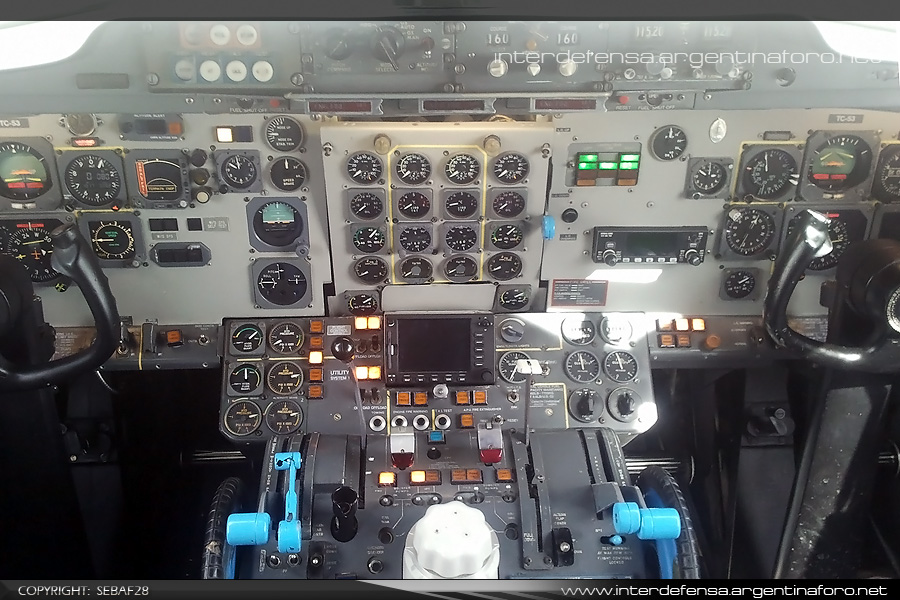 FOTOS: I Brigada Aérea de El Palomar - SADP-PAL 2012-09-081149