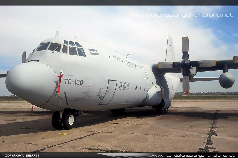 FOTOS: I Brigada Aérea de El Palomar - SADP-PAL 2012-09-081159
