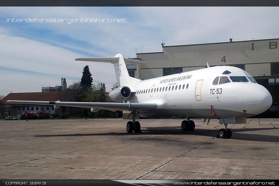 FOTOS: I Brigada Aérea de El Palomar - SADP-PAL 2012-09-081207