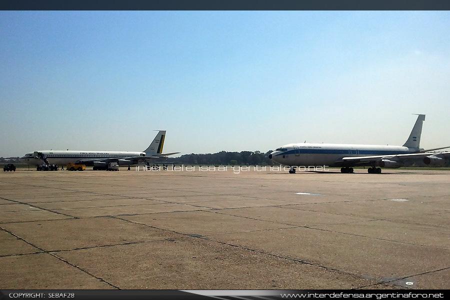 FOTOS: I Brigada Aérea de El Palomar - SADP-PAL 2012-09-081302