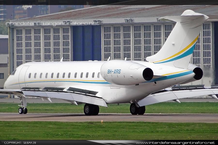 Agrupación Aérea Presidencial 9H-XRS