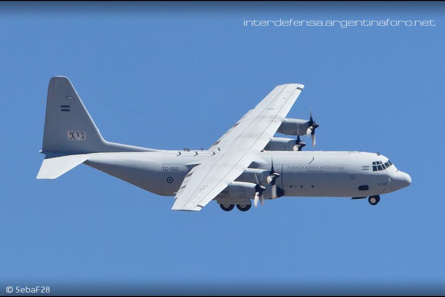 Un Hércules C-130 antártico se declaró en emergencia, cuando volaba a Marambio IMG_8884_zps023e6761