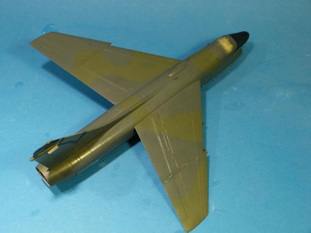 A-7D Corsair II Air National Guard, (Hobbyboss 1/72) - Sida 5 P1010915