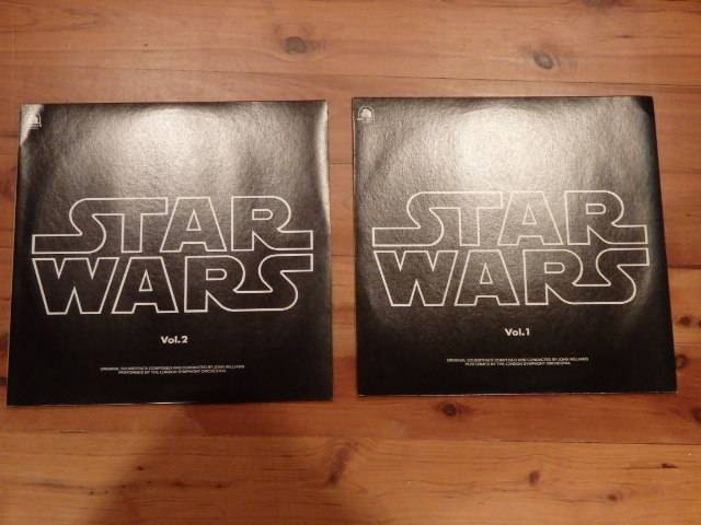 "FS: Small 12"" OST Star wars LP collection X 18 albums 12j1_zps294df3c9"