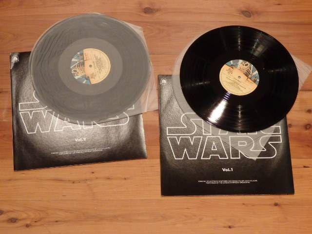"FS: Small 12"" OST Star wars LP collection X 18 albums 12j4_zps77129c5d"