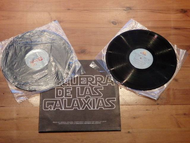 "FS: Small 12"" OST Star wars LP collection X 18 albums Arg4_zps1d273dc3"
