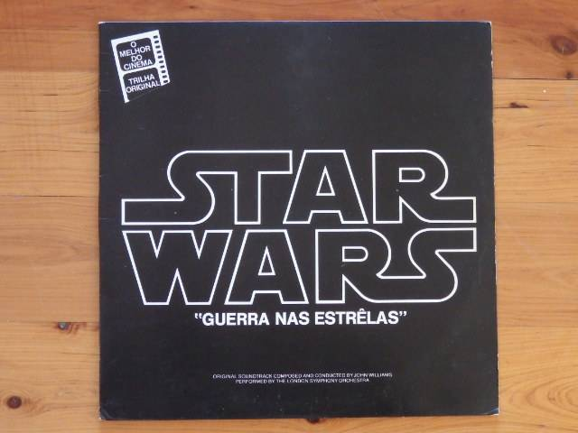"FS: Small 12"" OST Star wars LP collection X 18 albums Braz1_zpse51d3b59"