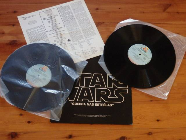 "FS: Small 12"" OST Star wars LP collection X 18 albums Braz4_zps12ff998f"