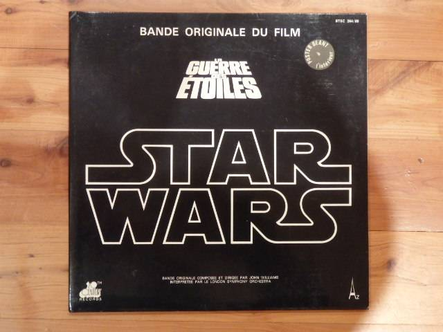 "FS: Small 12"" OST Star wars LP collection X 18 albums Fra1_zps5ecbf39e"