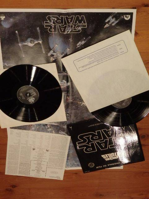 "FS: Small 12"" OST Star wars LP collection X 18 albums Fra4_zps1b428b71"