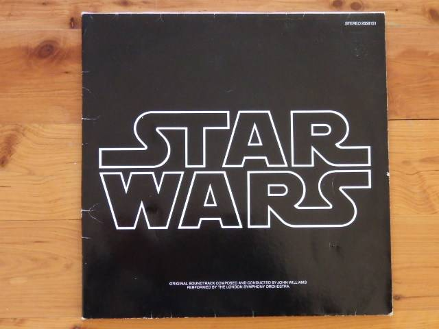 "FS: Small 12"" OST Star wars LP collection X 18 albums Ger1_zpsa31129eb"