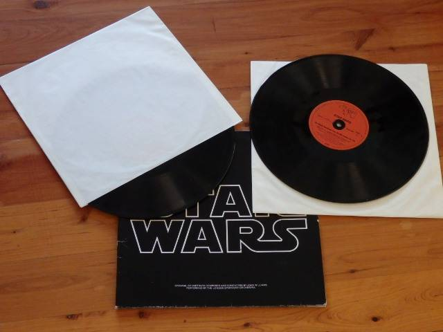 "FS: Small 12"" OST Star wars LP collection X 18 albums Ger4_zps9e50f897"