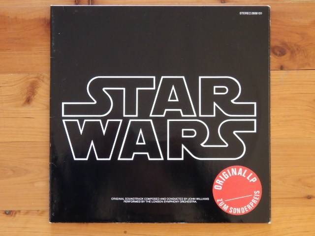 "FS: Small 12"" OST Star wars LP collection X 18 albums German1_zps5a102af9"