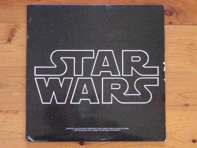 "FS: Small 12"" OST Star wars LP collection X 18 albums Greek1_zps41cae055"